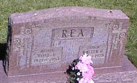 REA, ROSE E. - La Plata County, Colorado | ROSE E. REA - Colorado Gravestone Photos