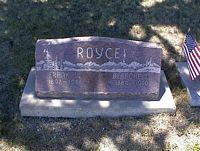 ROYCE, BLANCHE L. - La Plata County, Colorado | BLANCHE L. ROYCE - Colorado Gravestone Photos