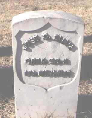 SILVA, JOSE S. - La Plata County, Colorado | JOSE S. SILVA - Colorado Gravestone Photos