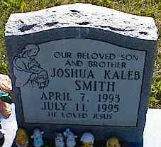 SMITH, JOSHUA KALEB - La Plata County, Colorado | JOSHUA KALEB SMITH - Colorado Gravestone Photos