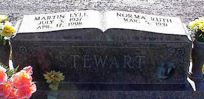 STEWART, NORMA RUTH - La Plata County, Colorado | NORMA RUTH STEWART - Colorado Gravestone Photos
