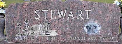STEWART, MARTIN LYLE - La Plata County, Colorado | MARTIN LYLE STEWART - Colorado Gravestone Photos