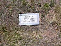 STINSON, SUSIE E. - La Plata County, Colorado | SUSIE E. STINSON - Colorado Gravestone Photos