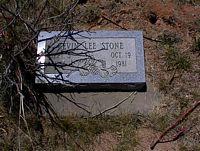 STONE, KEVIN LEE - La Plata County, Colorado | KEVIN LEE STONE - Colorado Gravestone Photos
