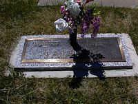 TALBERT, ELOISE B. - La Plata County, Colorado | ELOISE B. TALBERT - Colorado Gravestone Photos
