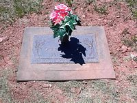 TURNELL, ORBIE C. - La Plata County, Colorado | ORBIE C. TURNELL - Colorado Gravestone Photos