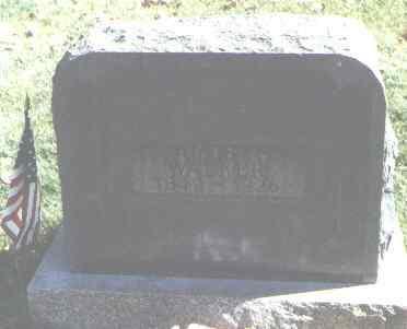 WALKER, JAMES H. - La Plata County, Colorado | JAMES H. WALKER - Colorado Gravestone Photos