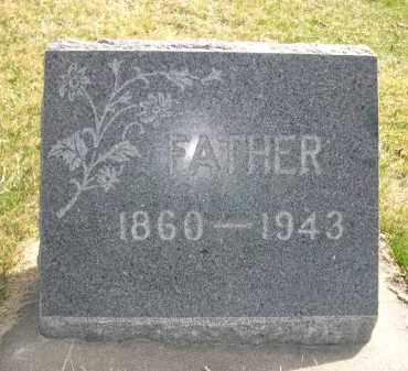 BROWN, FATHER - Larimer County, Colorado   FATHER BROWN - Colorado Gravestone Photos