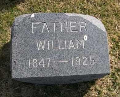 HUCKINS, WILLIAM - Larimer County, Colorado   WILLIAM HUCKINS - Colorado Gravestone Photos