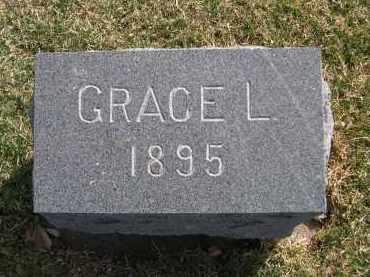 MOBLEY, GRACE L. - Larimer County, Colorado   GRACE L. MOBLEY - Colorado Gravestone Photos