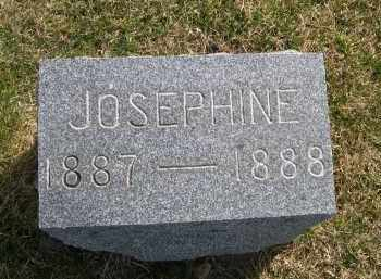 MOBLEY, JOSEPHINE - Larimer County, Colorado   JOSEPHINE MOBLEY - Colorado Gravestone Photos