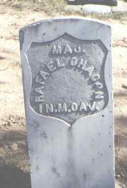 CHACON, RAFAEL - Las Animas County, Colorado   RAFAEL CHACON - Colorado Gravestone Photos