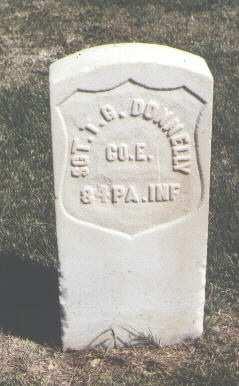 DONNELLY, T. G. - Las Animas County, Colorado   T. G. DONNELLY - Colorado Gravestone Photos