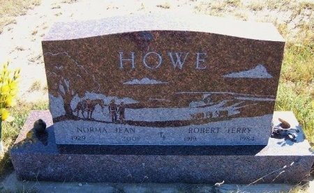HOWE, ROBERT TERRY - Las Animas County, Colorado | ROBERT TERRY HOWE - Colorado Gravestone Photos