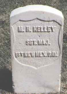 KELLEY, M. H. - Las Animas County, Colorado | M. H. KELLEY - Colorado Gravestone Photos