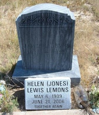 LEWIS, JAMES L - Las Animas County, Colorado | JAMES L LEWIS - Colorado Gravestone Photos
