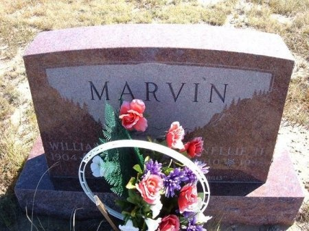 MARVIN, NELLIE HARRIET - Las Animas County, Colorado | NELLIE HARRIET MARVIN - Colorado Gravestone Photos