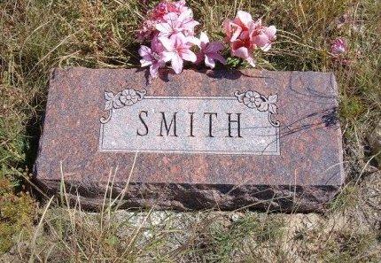 SMITH FAMILY GRAVESTONE,  - Las Animas County, Colorado |  SMITH FAMILY GRAVESTONE - Colorado Gravestone Photos