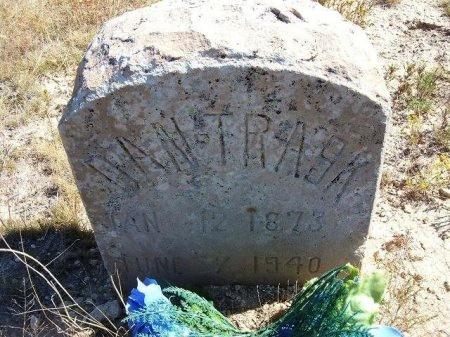 TRASK, DAN - Las Animas County, Colorado | DAN TRASK - Colorado Gravestone Photos