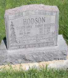 GILDER HODSON, HARVEY & CALISTA - Mesa County, Colorado | HARVEY & CALISTA GILDER HODSON - Colorado Gravestone Photos