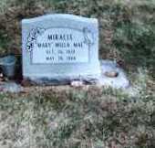 FAIR MIRACLE, MARY (WILLA)MAE - Mesa County, Colorado | MARY (WILLA)MAE FAIR MIRACLE - Colorado Gravestone Photos