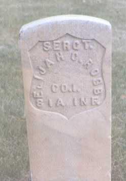 ROBB, ELIJAH C. - Mesa County, Colorado | ELIJAH C. ROBB - Colorado Gravestone Photos