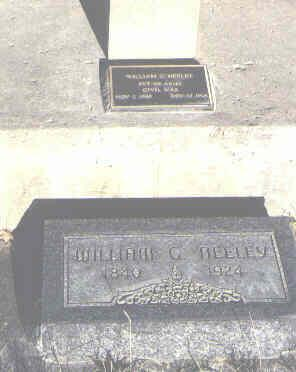 NEELEY, WILLIAM G. - Montezuma County, Colorado | WILLIAM G. NEELEY - Colorado Gravestone Photos