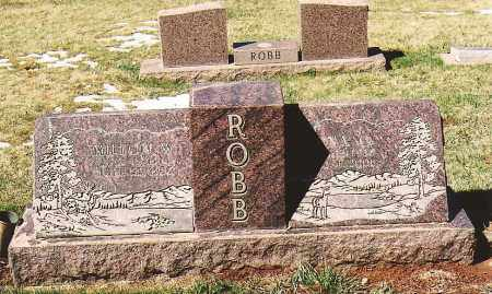 FARLEY ROBB, EDNA GWENDOLYN - Montezuma County, Colorado   EDNA GWENDOLYN FARLEY ROBB - Colorado Gravestone Photos