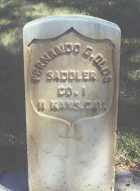 OLDS, FERNANDO G. - Montrose County, Colorado   FERNANDO G. OLDS - Colorado Gravestone Photos