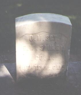 SMILEY, E. W. - Montrose County, Colorado   E. W. SMILEY - Colorado Gravestone Photos