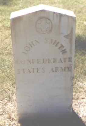 SMITH, JOHN - Montrose County, Colorado | JOHN SMITH - Colorado Gravestone Photos