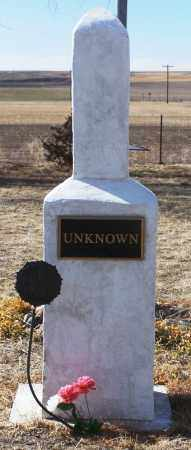 UNKNOWN, UNKNOWN - Morgan County, Colorado | UNKNOWN UNKNOWN - Colorado Gravestone Photos
