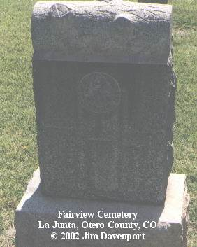 COOMBS, GEORGE - Otero County, Colorado | GEORGE COOMBS - Colorado Gravestone Photos