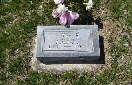 ROMERO, LOYDA - Otero County, Colorado | LOYDA ROMERO - Colorado Gravestone Photos