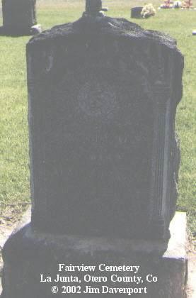 SLATEN, ZULIA M. - Otero County, Colorado   ZULIA M. SLATEN - Colorado Gravestone Photos
