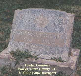 STUMPF, MARGARET - Otero County, Colorado | MARGARET STUMPF - Colorado Gravestone Photos