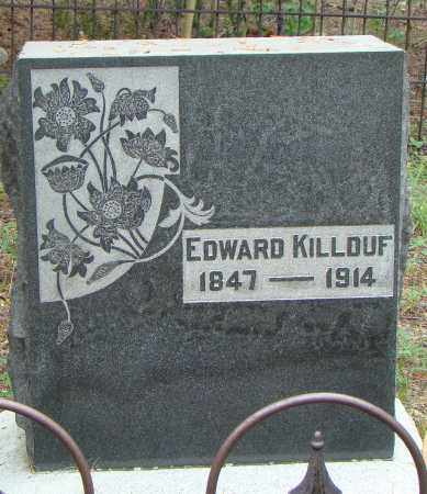 KILLDUFF, EDWARD - Park County, Colorado | EDWARD KILLDUFF - Colorado Gravestone Photos
