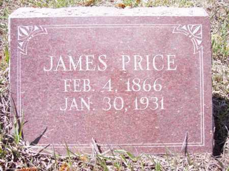 PRICE, JAMES - Park County, Colorado | JAMES PRICE - Colorado Gravestone Photos