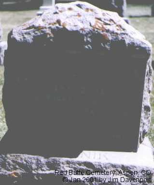 BLATNIK, JOSEPH - Pitkin County, Colorado   JOSEPH BLATNIK - Colorado Gravestone Photos