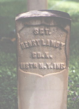 LAMOY, HENRY - Pitkin County, Colorado | HENRY LAMOY - Colorado Gravestone Photos