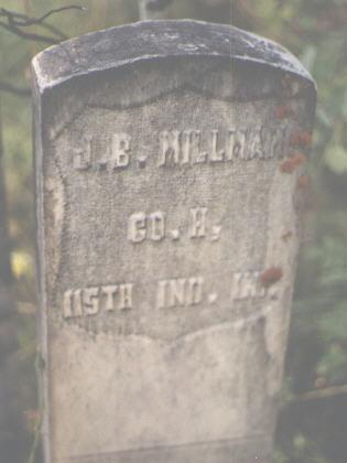 MILLMAN, J. B. - Pitkin County, Colorado | J. B. MILLMAN - Colorado Gravestone Photos