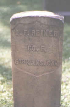REINER, F. F. - Pitkin County, Colorado | F. F. REINER - Colorado Gravestone Photos