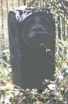 WALTZLING, ELIZABETH - Pitkin County, Colorado   ELIZABETH WALTZLING - Colorado Gravestone Photos
