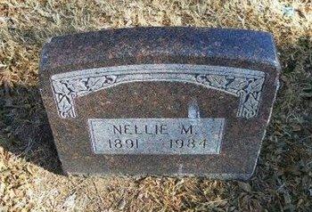 BAILEY, NELLIE M - Prowers County, Colorado   NELLIE M BAILEY - Colorado Gravestone Photos