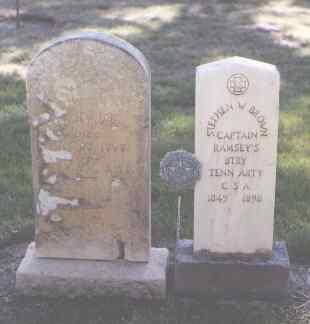 BROWN, STEPHEN W. - Prowers County, Colorado | STEPHEN W. BROWN - Colorado Gravestone Photos