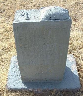 CAMPOS, PETRONILO - Prowers County, Colorado | PETRONILO CAMPOS - Colorado Gravestone Photos