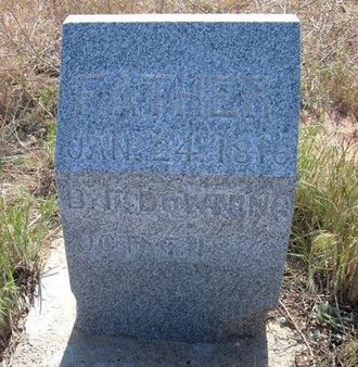 DOWNING, BENJAMIN FOSTER - Prowers County, Colorado | BENJAMIN FOSTER DOWNING - Colorado Gravestone Photos