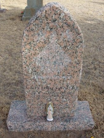 GONZALES, NAPOLEON - Prowers County, Colorado | NAPOLEON GONZALES - Colorado Gravestone Photos