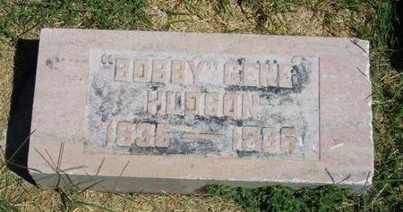 "HUDSON, ""BOBBY"" GENE - Prowers County, Colorado | ""BOBBY"" GENE HUDSON - Colorado Gravestone Photos"