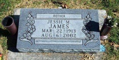 JAMES, JESSIE MAY - Prowers County, Colorado | JESSIE MAY JAMES - Colorado Gravestone Photos
